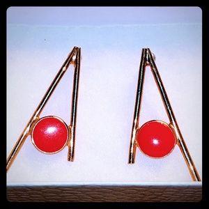 💞 Retro Earrings